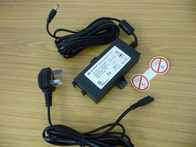 Thyssen Access Flow 2/2A Curve Charging Power Supply