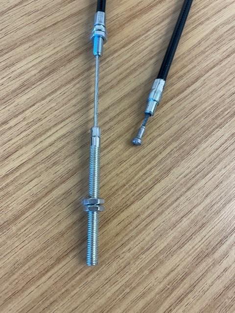 Platinum Footrest Linkage cable
