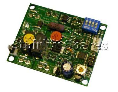 Multi Function PCB - Liberator