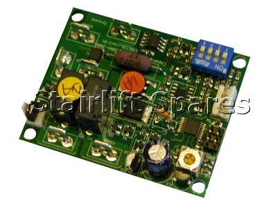 Multi Function PCB – Liberator