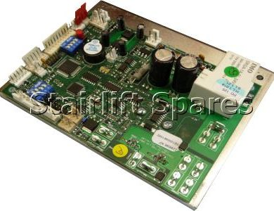 Main PCB (CSE) - Liberator