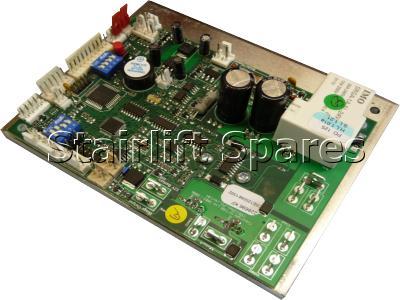 Main PCB (CSE) – Liberator