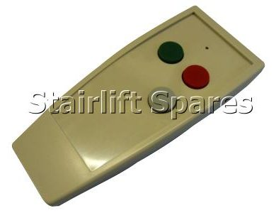 Remote Control (3 Button) - Liberator