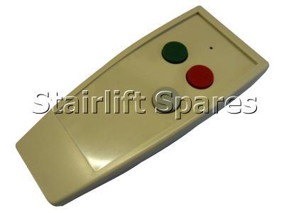 Remote Control (3 Button) – Liberator