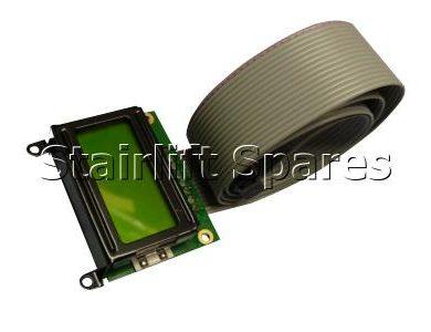 Display PCB - Liberator
