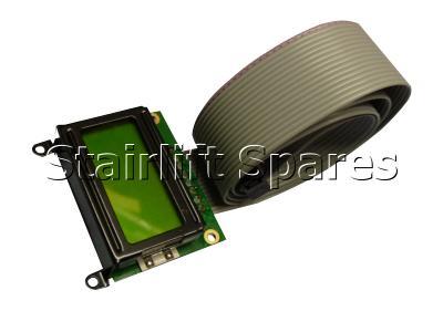 Display PCB – Liberator