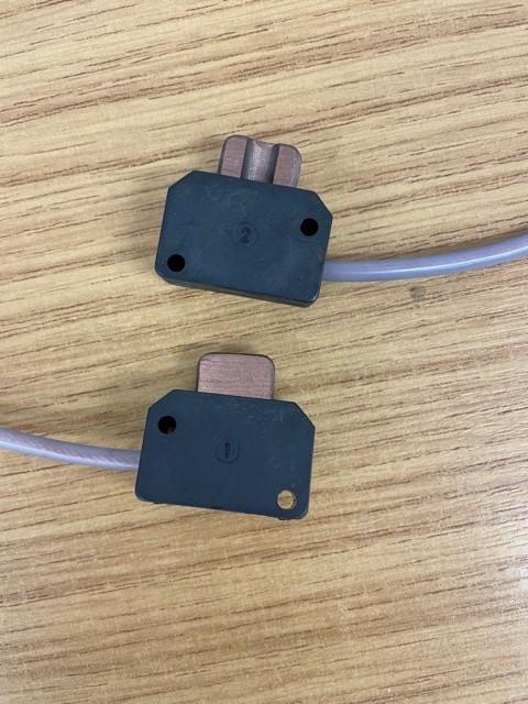 Freelift / Freecurve charger plunger set