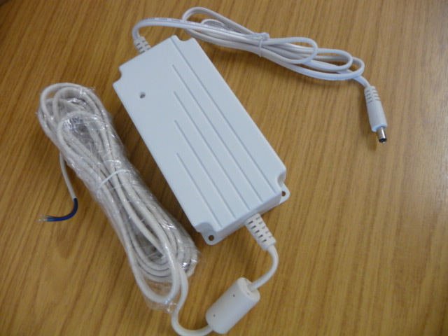 Charger/Power Supply Freelift/Freecurve (Output 24V – 1.5A) – Van Gogh