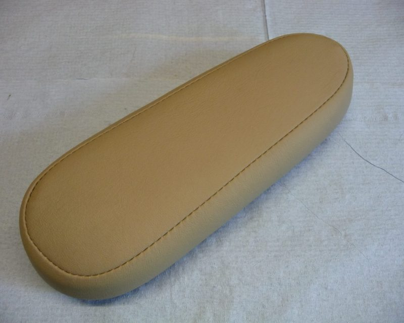 Bruno Chair Arm Pad