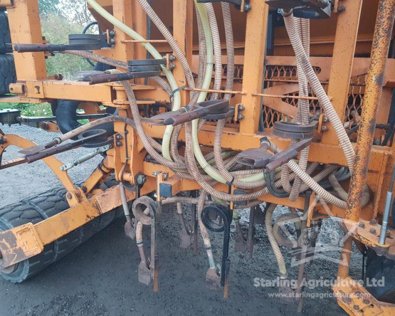 Simba 6m FreeFlow Drill