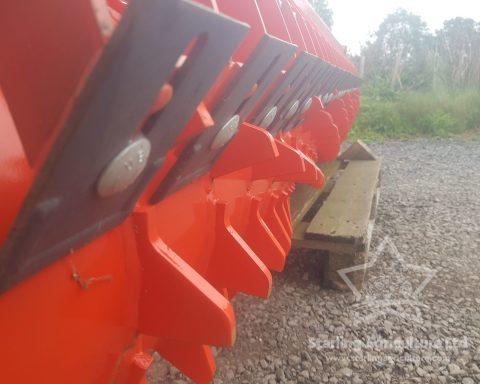 Kuhn 3m MaxiPacker Roller