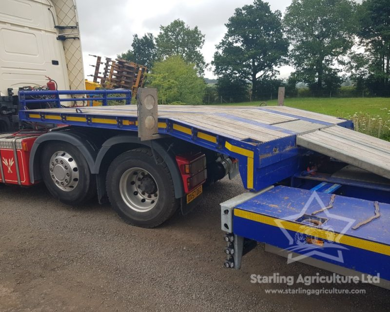 Wraith Low Loader