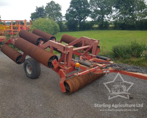 FarmForce 15m Rolls