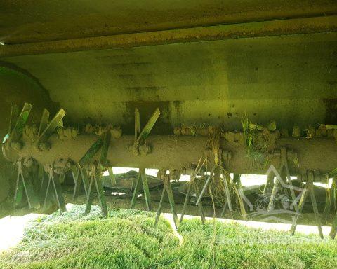 John Deere 1350 Mower