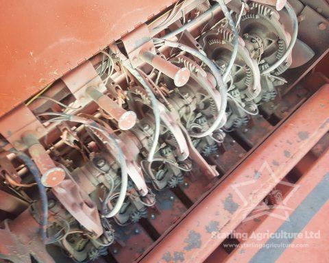 Massey Ferguson 190 Baler
