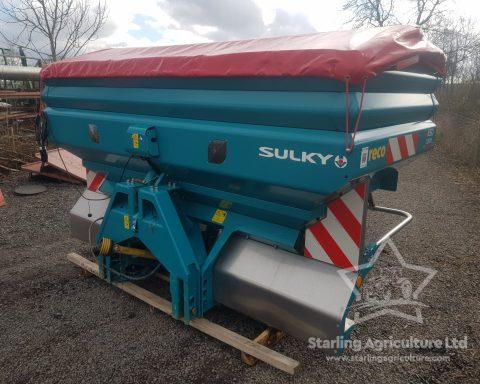 Sulky Econov X50 Spreader