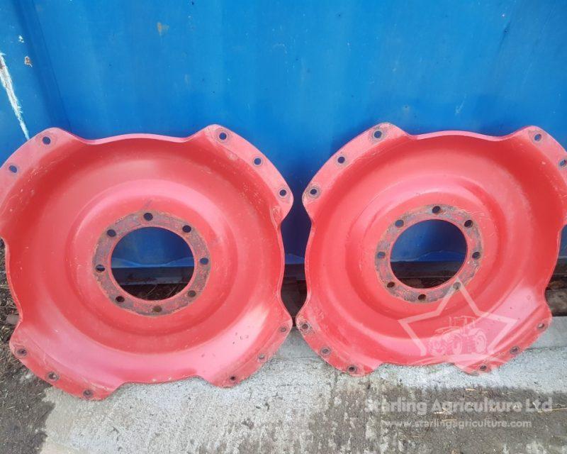 320/90R50 & 320/85R36 Rowcrop Duals