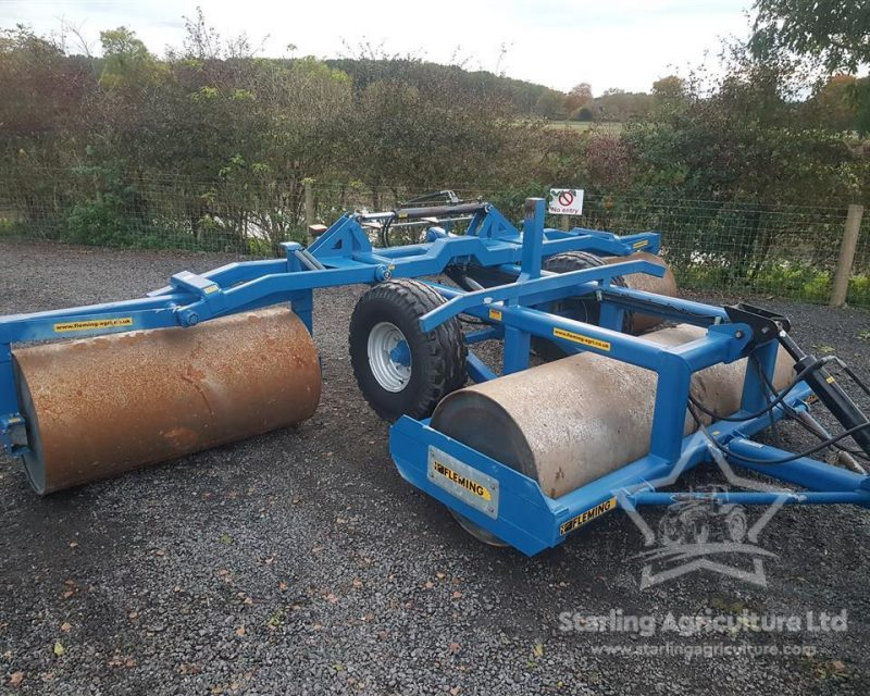 Fleming Grassland Rolls