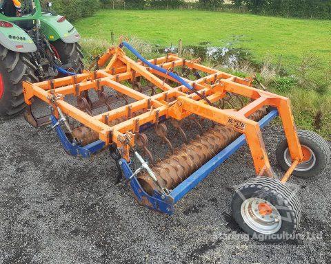 Galucho 3.5m TopTilth For Sale