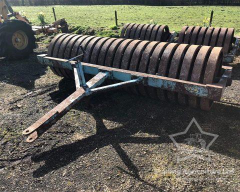 Sutton 5m Fenland Rollers