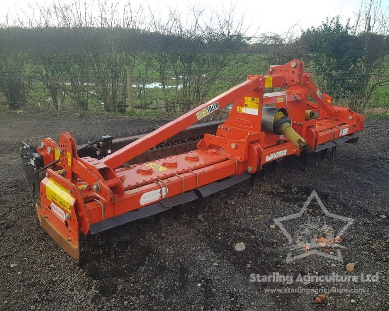 Maschio DM4000 Erpice DMR PowerHarrow