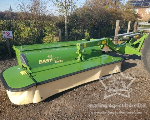 Krone CV 320 Rear Mower