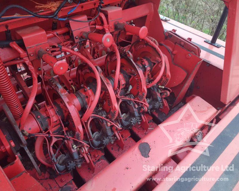 Massey Ferguson 185 II Baler