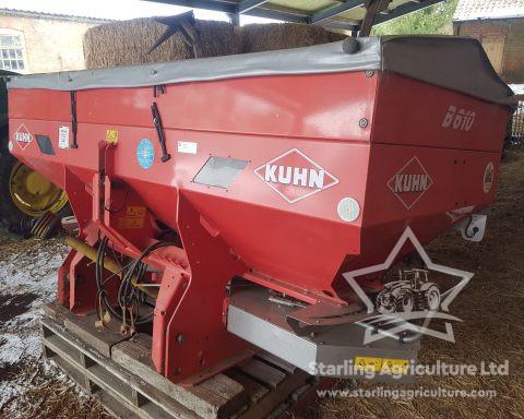 Kuhn MDS 1132 Fertiliser Spreader