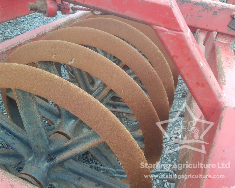 Farmforce 1.5m Front Press
