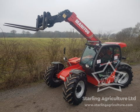 Manitou 735-130 PS