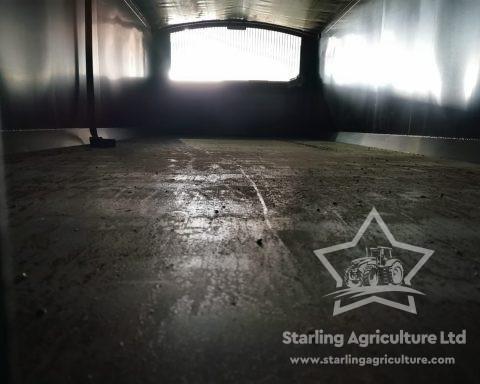 Bailey 15T Grain Trailer