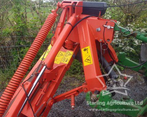 Kuhn GMD800GII Mower