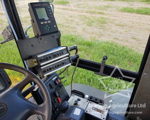 Unimog U400 Sprayer