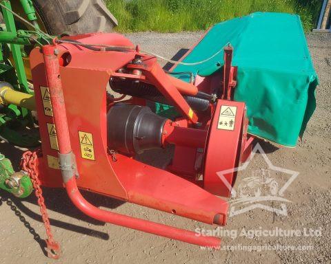 Kverneland Taarup 2428 Disc Mower
