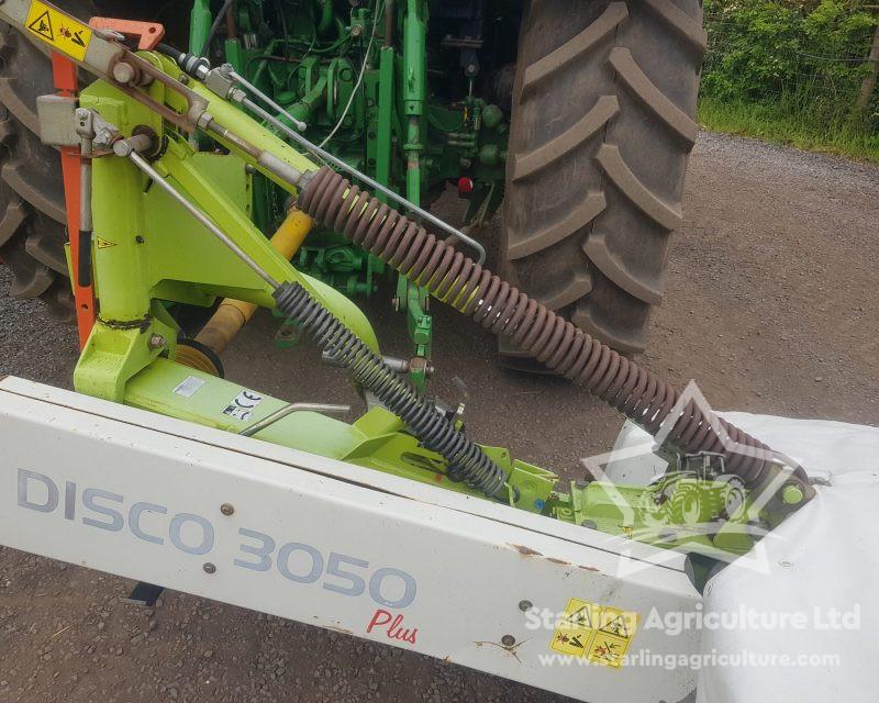 Claas 3050 Disco Mower