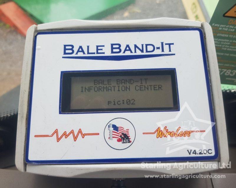 Bale Bandit