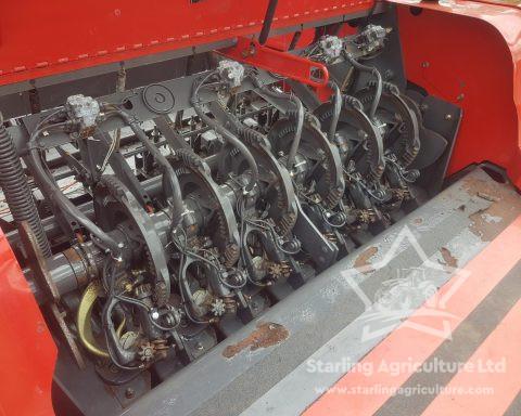 Massey Ferguson 2160 Baler