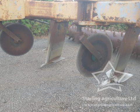 Farmrite 3 Leg Subsoiler
