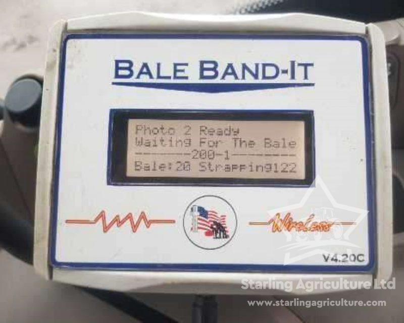 Bale Band-it