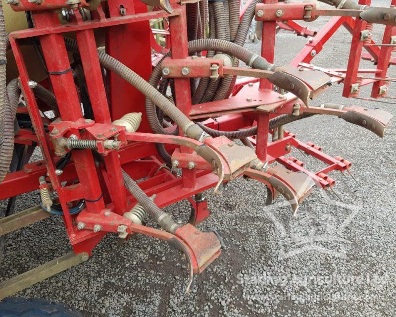Weaving 6m Tine Drill