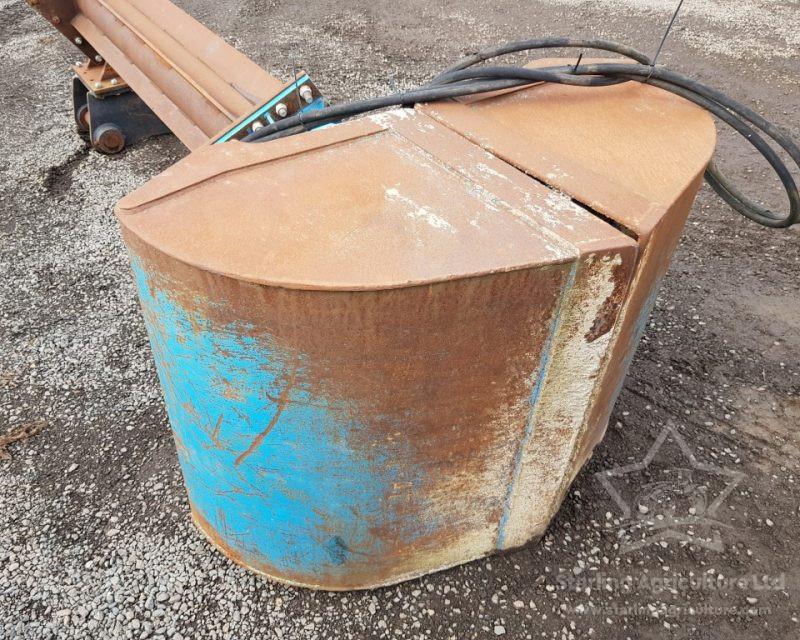 Trevi Benne Clam Bucket