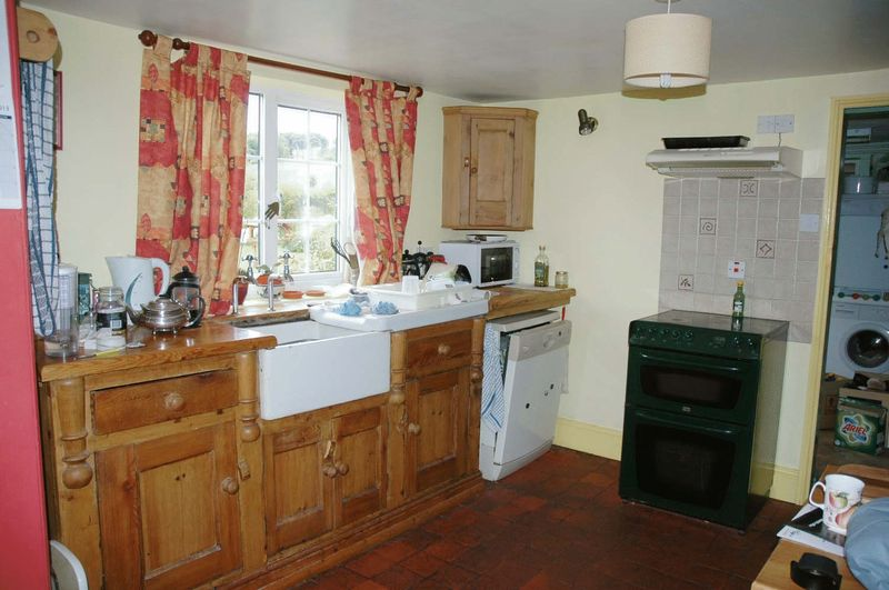 Spye House, Main Road, West Keal, Spilsby
