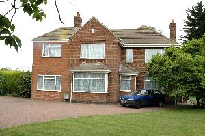 82, Ashby Road, Spilsby, Lincolnshire