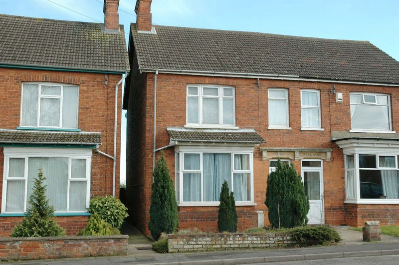 49, Boston Road, Spilsby