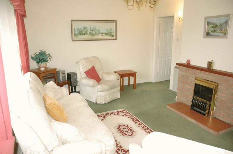 Windrush, 3 Lancaster Close, Great Steeping, Spilsby