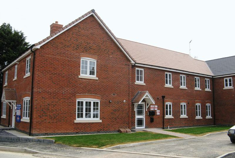 3, Granary Close, Spilsby