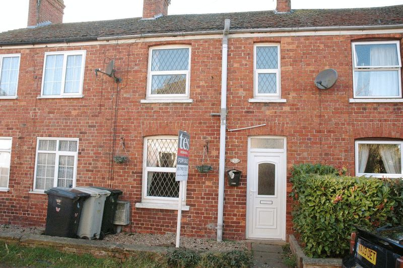 28, Masonic Lane, Spilsby