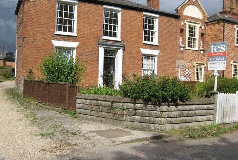 Elm House, Old Bolingbroke, Spilsby