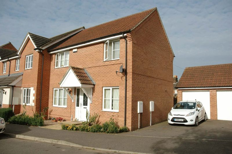 7, Spilsby Meadows, Spilsby