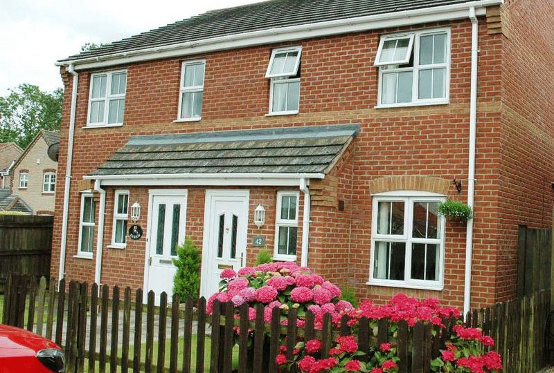 42, Ashby Meadows, Spilsby